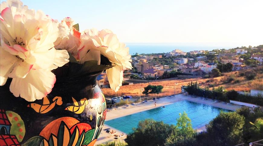 Residence Isabella Sport *** - Sciacca (AG) - Sicilia