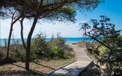 Villaggio Mare Verde ***
