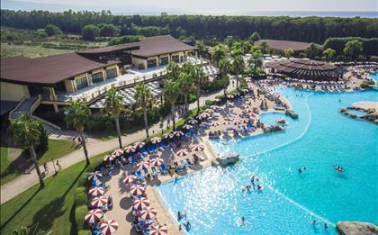 Ferienanlage Garden Resort Calabria ****