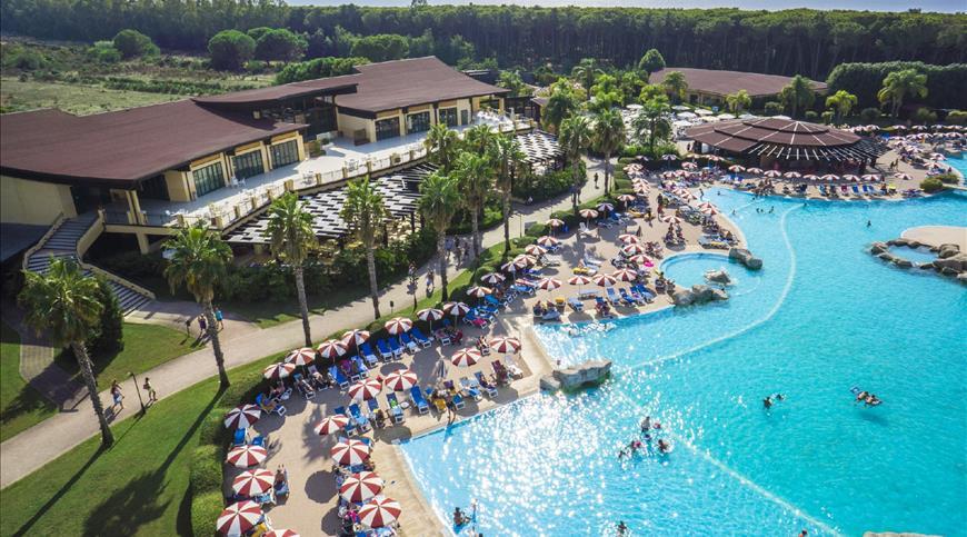 Villaggio Garden Resort Calabria **** - Curinga (CZ) - Calabria