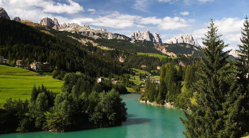 Hotel El Laresh *** - Moena (TN) - Trentino Alto Adige
