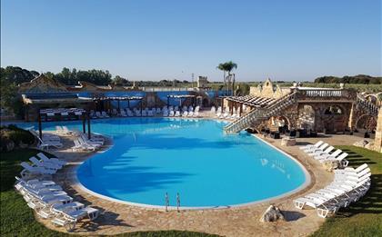 Hotel Tenute Al Bano Carrisi ****