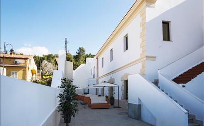 Hotel Villa Santadi ****