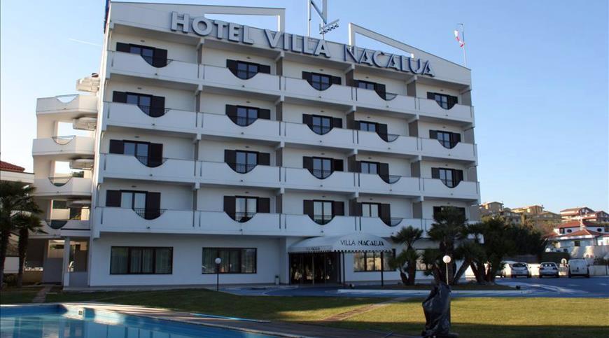 Hotel Nacalua ***** - Citta' Sant'Angelo (PE) - Abruzzo