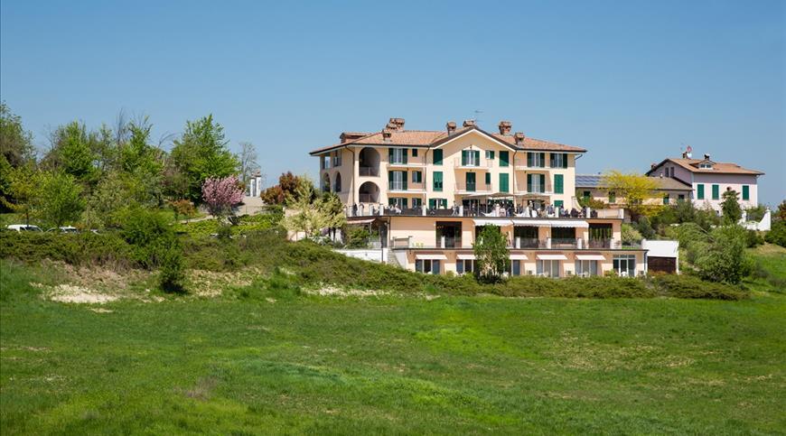 Hotel Tenuta della Guardia  *** - Gavi (AL) - Piemonte