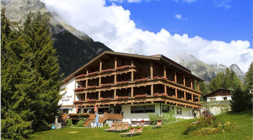 Hotel Wildgall *** - Rasen-Antholz (BZ) - Trentino Südtirol