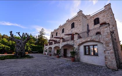 Hotel Miramonti ***