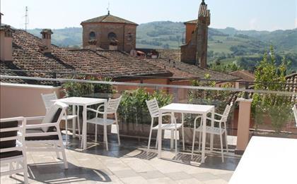 Hotel La Rocca ***