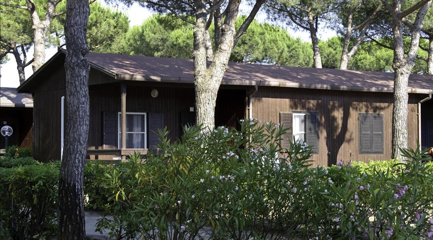 Ferienanlage Orbetello Camping Village *** - Orbetello (GR) - Toskana