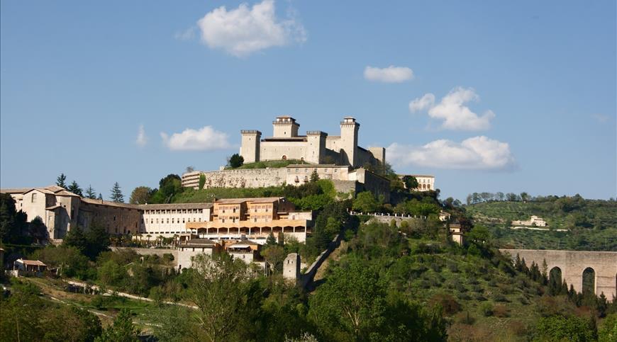 Hotel Umbria Verde Sporting & SPA *** - Massa Martana (PG) - Umbria