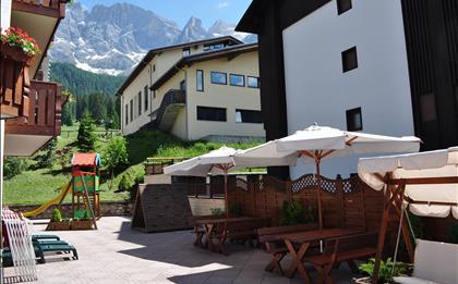 Hotel La Montanara ***