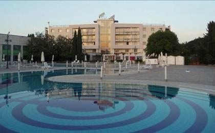 Hotel Nicotel Corato ****