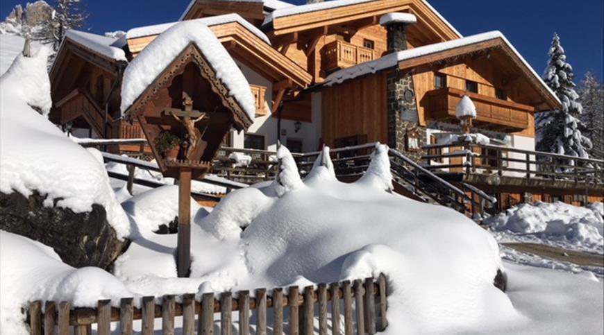 Hotel Miralago *** - Soraga (TN) - Trentino Alto Adige