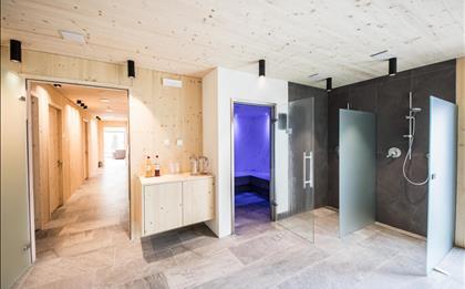 Hotel Burgaunerhof ***S