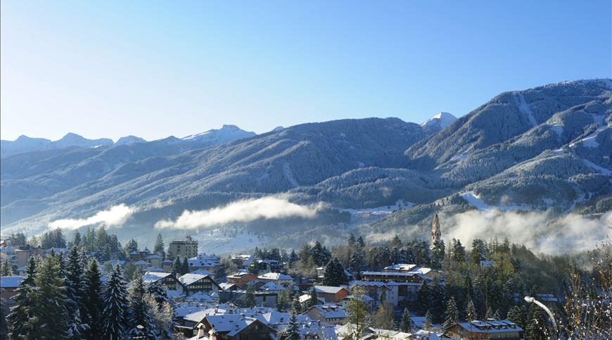 Hotel Alla Rocca *** - Varena (TN) - Trentino Alto Adige