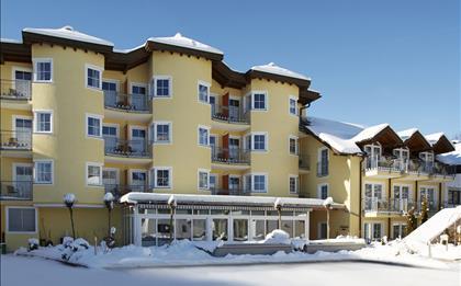 Hotel Zum Mohren ****