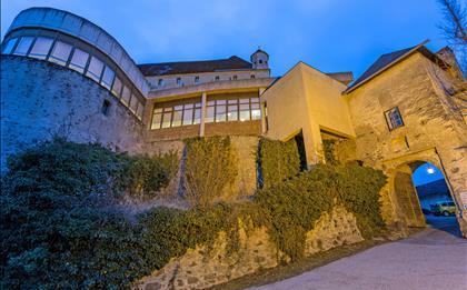 Hotel Schlosshotel Krumbach ****