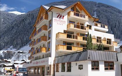 Hotel Mallaun  ****