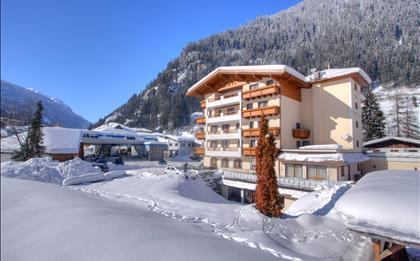 Hotel Lenz ****