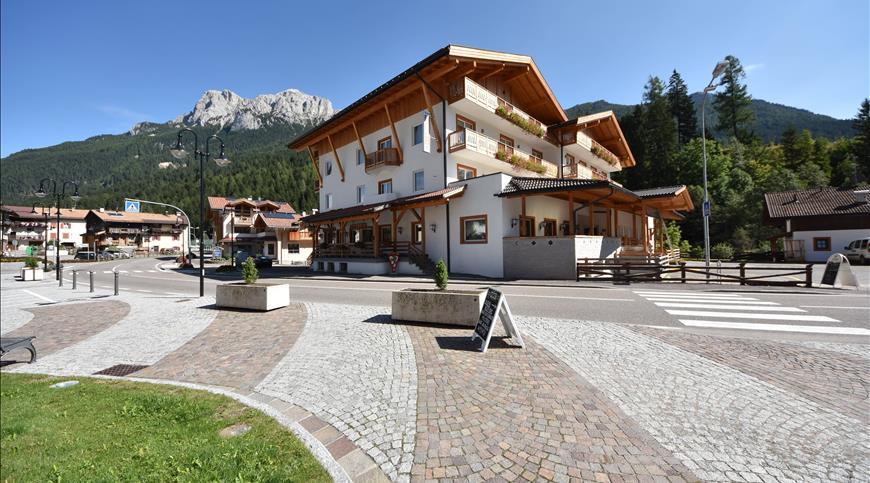 Hotel Avisio **** - Soraga (TN) - Trentino Südtirol