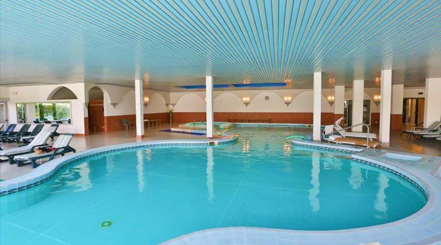 Hotel Terme Smeraldo ***S - Abano Terme (PD) - Veneto