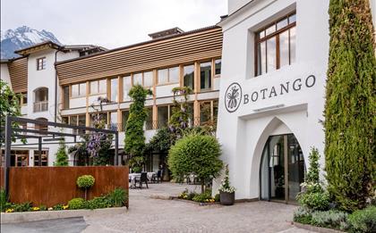 Hotel Botango ***