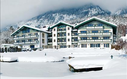 Hotel  Alpenhotel Speckbacher Hof  ****