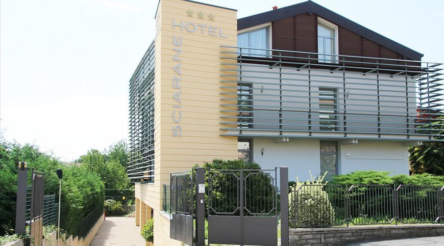 Hotel Sciarane   *** - Invorio (NO) - Piemonte