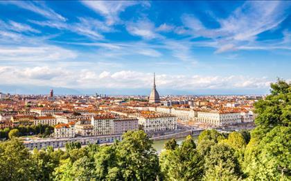 Hotel Tourist Torino ***