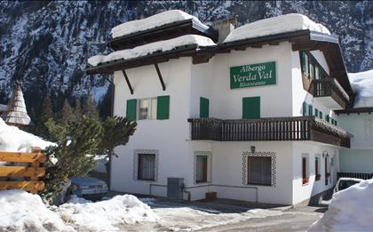 Hotel Verda Val **