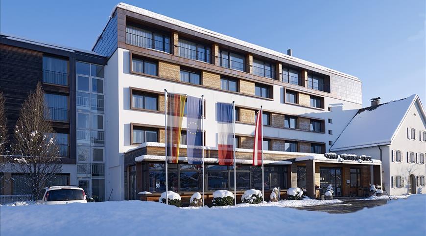 Hotel Weisses Kreuz **** - Feldkirch (VO) - Vorarlberg