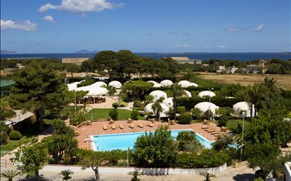 Hotel Villa Favorita ***