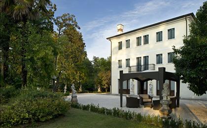 Hotel Villa Pace Park Bolognese ****