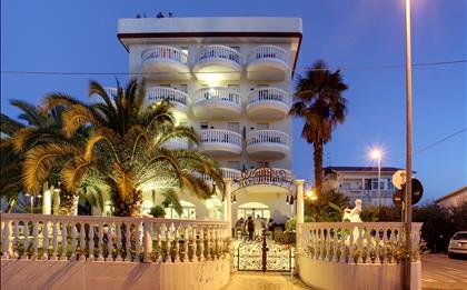 Hotel Eva ***