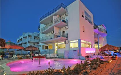 Hotel Giardino ***