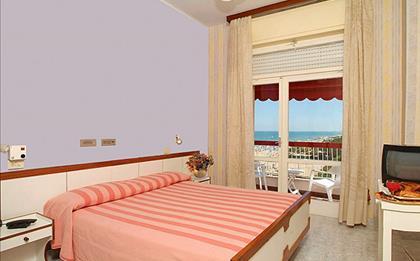 Hotel Silvi ***