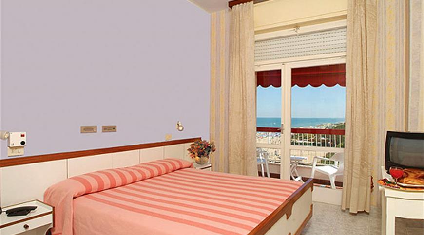 Hotel Silvi *** - Silvi (TE) - Abruzzo
