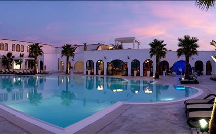Hotel Centro Vacanze Poker ****