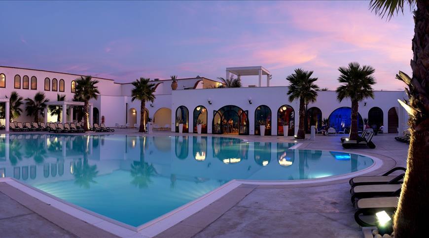 Hotel Centro Vacanze Poker **** - Casalbordino (CH) - Abruzzo