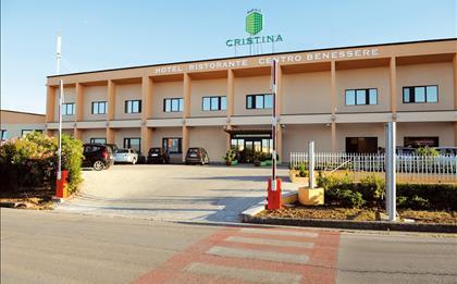Hotel Cristina ****