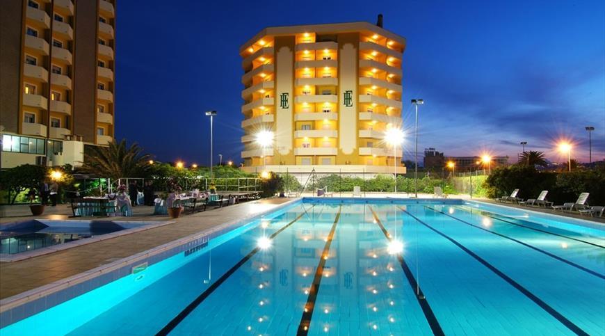 Grand Eurhotel Residence *** - Montesilvano (PE) - Abruzzo