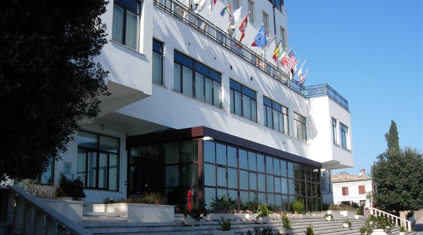 Hotel Villa Immacolata *** - Pescara (PE) - Abruzzen