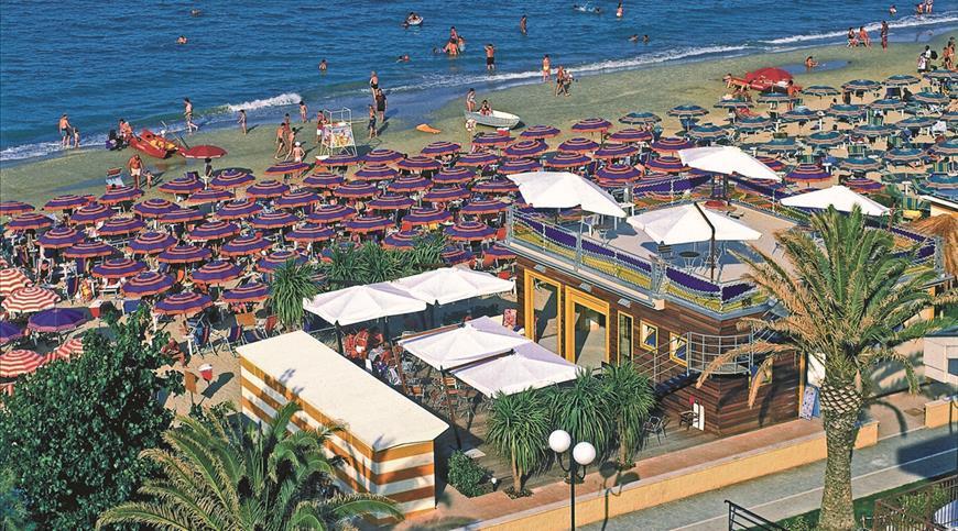 Hotel Felicioni *** - Pineto (TE) - Abruzzen