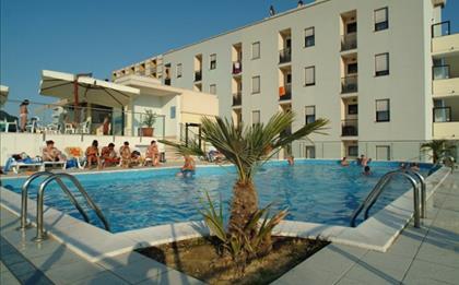 Hotel Duca degli Abruzzi ***