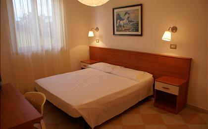 Hotel Bruna **