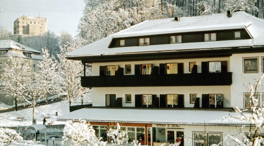 Hotel Bologna *** - Brunico (BZ) - Trentino Alto Adige