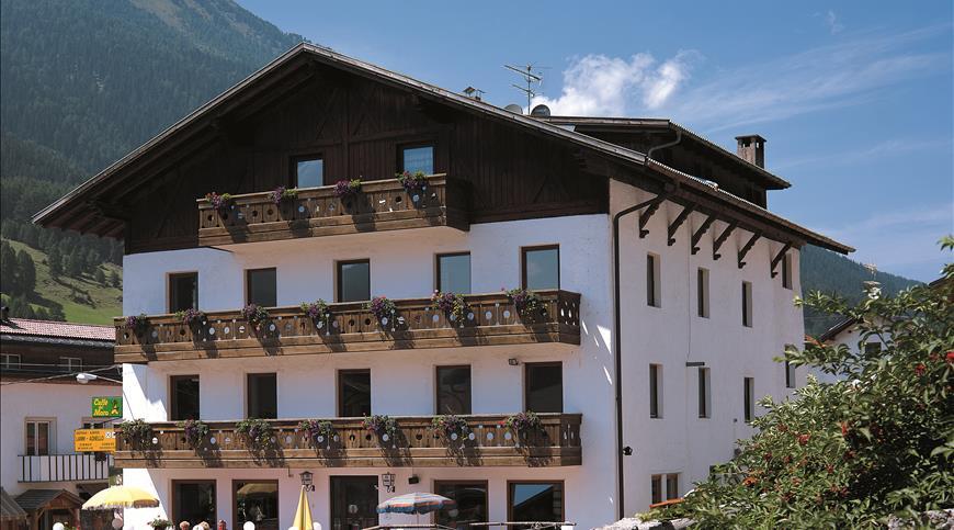 Hotel Lamm *** - Curon Venosta (BZ) - Trentino Alto Adige