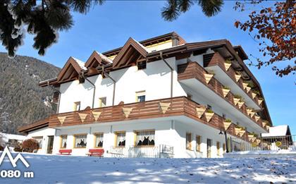Hotel Koflerhof ***S
