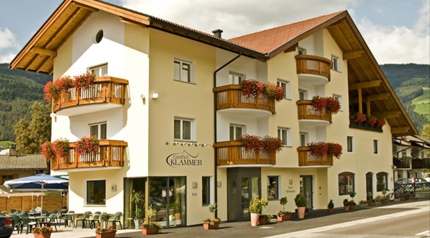 Hotel Klammer *** - Vipiteno (BZ) - Trentino Alto Adige