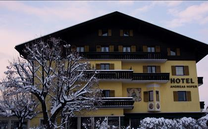 Hotel Andreas Hofer ****